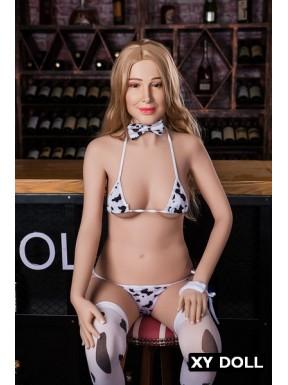 Femme mûre XYDoll peau douce - Bess - 168cm