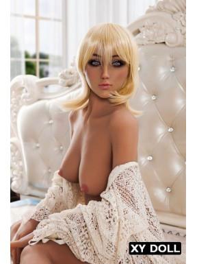 Mannequin sexuel réaliste XY DOLL - Misa - 168cm
