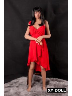 XYDoll peau douce et bronzée - Leila - 170cm
