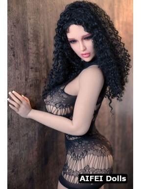Doll AFDoll aux seins bombés - Amarine - 161cm