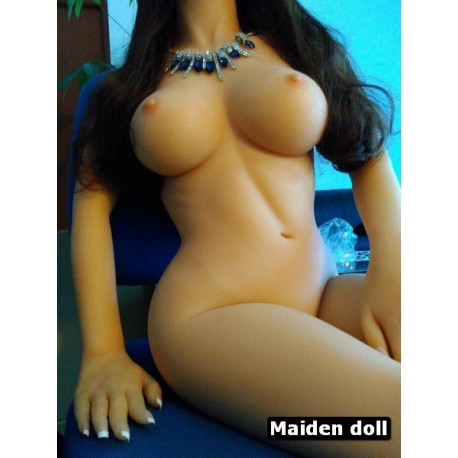 Maiden doll sur mesure - 135cm