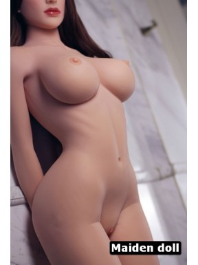 Maiden doll sur mesure - 168cm