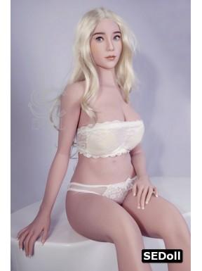 Doll aguicheuse SEdoll - Kathy - 163cm E-CUP