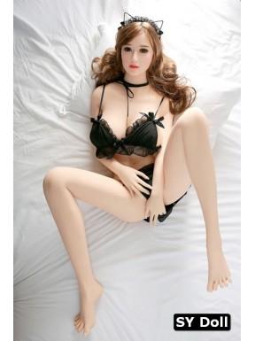 Sex-Symbol Femme asiatique SYDoll - Amelle - 168cm