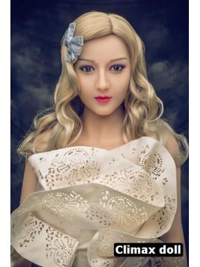 Love doll TPE Berangere - 158cm