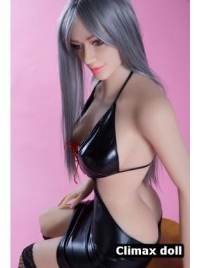 Poupée real doll Bonnie - 165cm