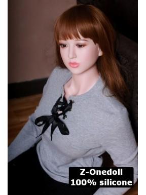 Doll en silicone - Feng - 162cm