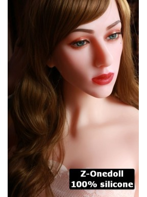 Sex doll grande taille en silicone - Yukika - 170cm