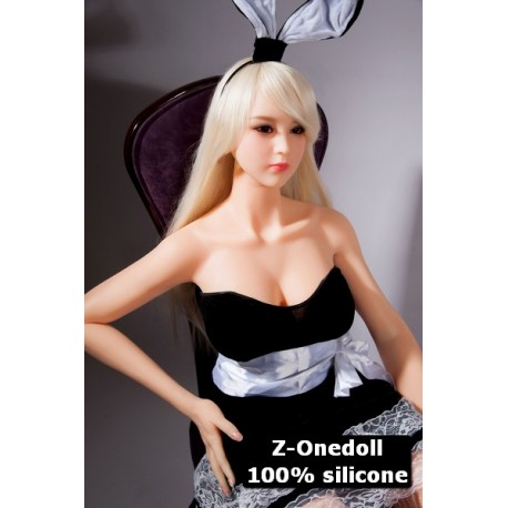 Z-ONEDOLL en silicone - Hisa - 162cm