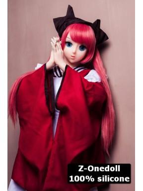 """Poupée réaliste """"Manga japonais"""" - Asa - 160cm"""