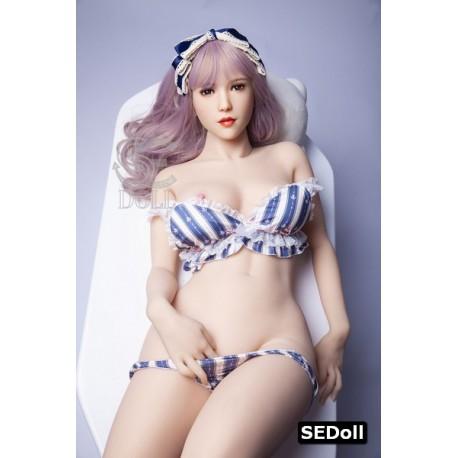 Real Love Doll SEDoll - Yuuna - 163cm E-CUP