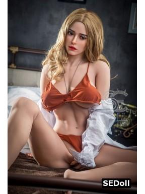 Athlétique Sexe Doll SEDoll - Katherine - 167cm E-CUP