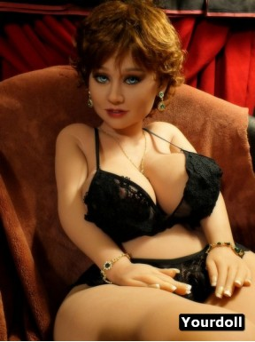 Naine sexy YLDoll en TPE Maria - 118cm