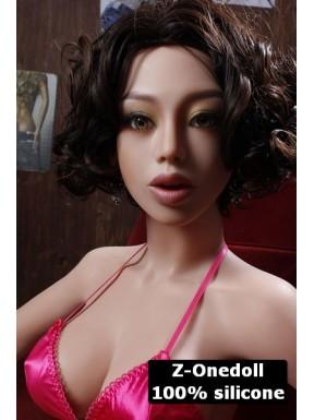 Sex doll haut de gamme - Yumi - 145cm