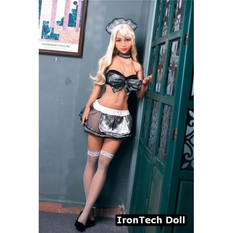 Sexe Doll IRONTECH DOLL - Miki - 154cm