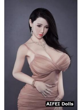 Poupée aux énormes seins AFDoll - Cammy - 170cm