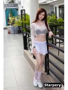 Modèle de charme Starpery - Zhu Lin - 159cm