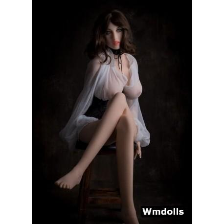 La beauté froide - Love doll TPE Ana Lucia - 168cm
