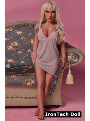 Doll mature échelle réduite - Voila - 115cm