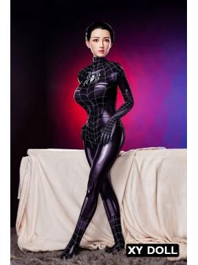 Doll asiatique hybride XYDoll - Hua - 158cm