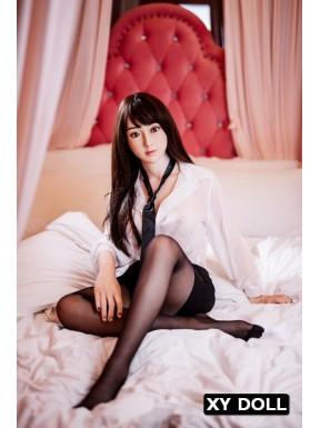 Doll sexy hybride XYDoll - Janny - 158cm