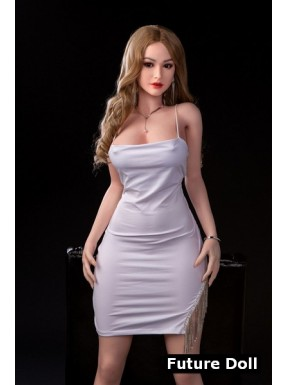 Femme chic Future Doll - Ananda - 163cm F-CUP