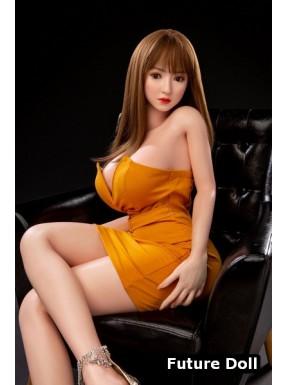 Femme chic Future Doll - Asmita - 163cm F-CUP