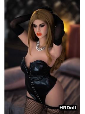 Dominatrice sensuelle HRDoll - Puanani - 156cm
