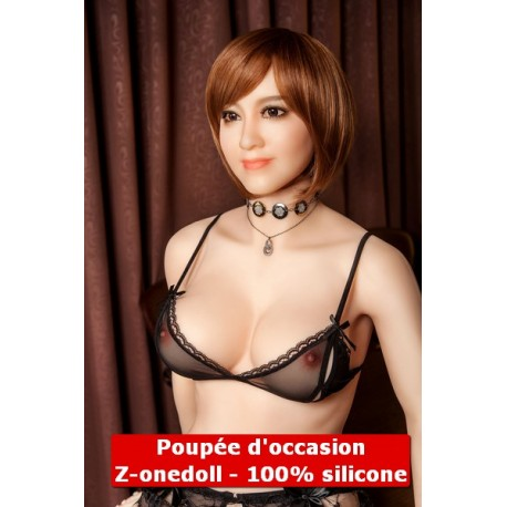 Love doll en silicone d'occasion - 160cm
