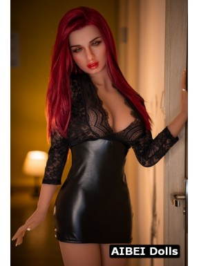 Mannequin sexy hybride AIBEI Girls - Danita - 165cm