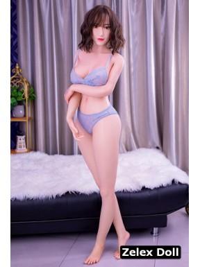 Mannequin silicone Platinum Zelex - Mary Lysa - 165cm