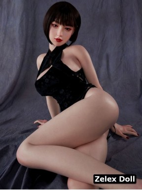 Mannequin femme fatale Zelex Doll - Esma - 165cm