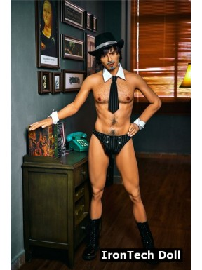 Male Doll Gigolo IronTechDoll - Nicholas - 175cm