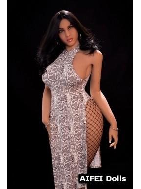 Doll sexuelle gros seins AFDoll - Margarita - 161cm G-CUP