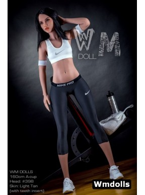 Fitness Girl Love doll WMDOLL - Rani Rose - 160cm A-CUP