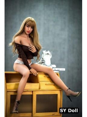 Lovely Doll SYDoll - Piera - 158cm C-CUP