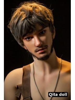 Sexdoll hybride Homme - Qita doll - Zhou - 170cm