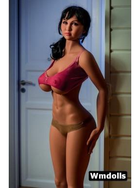 Real doll TPE Anya - 170cm