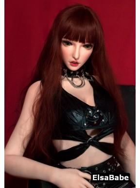 Doll Japonaise Elsa Babe - Kurosawa Yuuki - 165cm