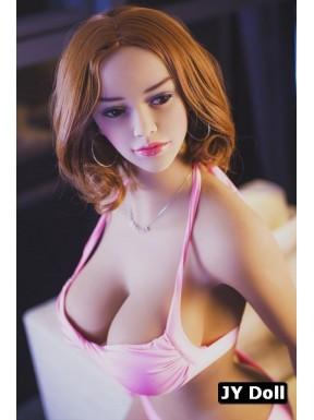 Poupée réaliste Jy doll Kitty - 165cm
