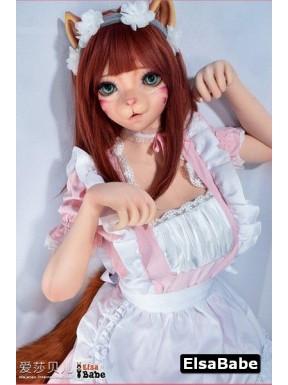 Doll Tête de chat ElsaBabe - Morikawa Yuki - 150cm