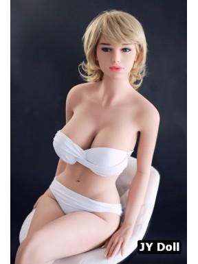 Sex doll Jy doll Qetsia - 165cm