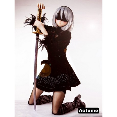 Mannequin sexuel hentai Aotume - Haneen - 155cm F-CUP