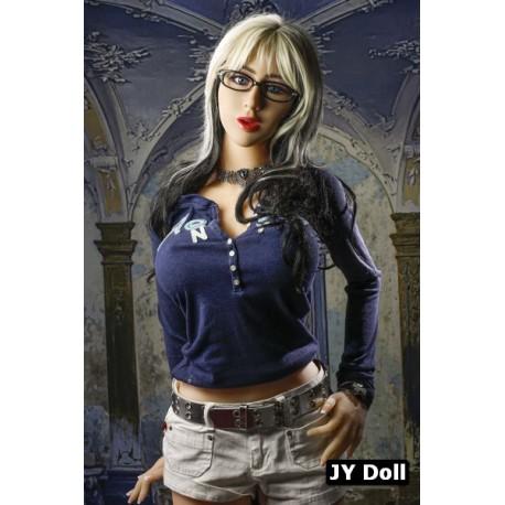 Jy doll en TPE - Ofelia - 158cm