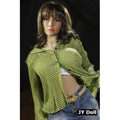 SexDoll Jy doll en TPE - Eileen - 158cm