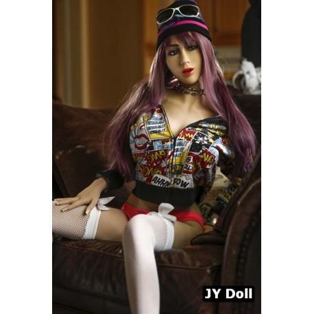 Real doll Jy doll en TPE - Mayleen - 158cm