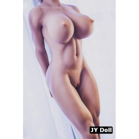 Jy doll musclée sur mesure - 166cm