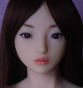 Real doll esthétique DOLL FOREVER