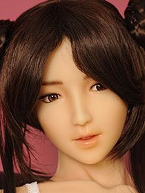 Visage DS DOLL Jiaxin