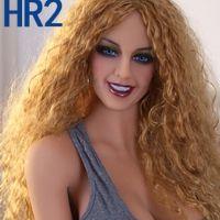 Poupée HRDOLL - HR2